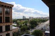 42 000 000 Руб., 150 кв.м, св. планировка, 4 этаж, 1 секция, Купить квартиру в новостройке от застройщика в Москве, ID объекта - 316334153 - Фото 22