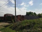 Продажа участка, Новопетровское, Истринский район - Фото 2