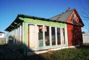 Дом в газифицированной деревне, Продажа домов и коттеджей Корытово, Киржачский район, ID объекта - 502929788 - Фото 46
