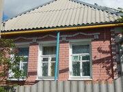 Продается дом вв пгт Борисовка - Фото 1