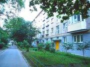 Недорогая однушка на Волге, Аренда квартир в Конаково, ID объекта - 318823666 - Фото 11