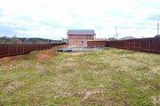 Продается земельный участок 5 соток, д.Малые Вяземы, Одинцовский р-он - Фото 1