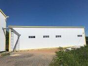 Склад 324 м, Аренда склада в Наро-Фоминске, ID объекта - 900507614 - Фото 8