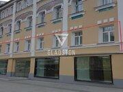 Продажа торговых помещений метро Курская