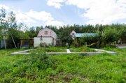 Участок в СНТ Фрегат, Ступинский район, Московская область. - Фото 1