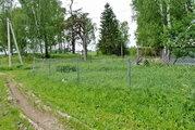 Участок 6,8 соток для ИЖС рядом с Истринским вдхр. 48 км от МКАД - Фото 5