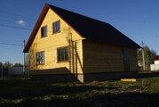 Дом в газифицированной деревне, Продажа домов и коттеджей Корытово, Киржачский район, ID объекта - 502929788 - Фото 35