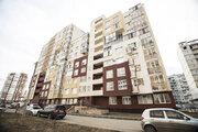 """Продается 2-комнатная квартира, ул. Олимпийская, ЖК """"Петровский кварта"""