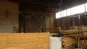Продам производственную базу в д. Кияик деревообработка - Фото 5
