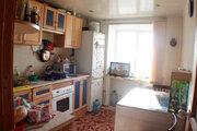 3-комнатная квартира в центре Александрова