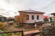 Продажа дома, Благовещенск, Дальневосточный пер.