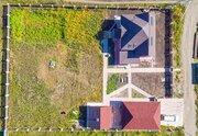 Продается: коттедж 255 кв. м. на участке 18 сот., Продажа домов и коттеджей Давыдовка, Омский район, ID объекта - 502935937 - Фото 1