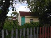 Продам участок с домиком в садоводстве Большие Колпаны - Фото 2