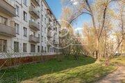 Продам трехкомнатную квартиру в Москве, улица Перовская дом 40 корп 2. - Фото 4