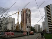 Продажа квартир метро Планерная