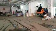 Часть осз, под склад/произв-во, отаплив, выс. потолка: 4-7 м, огорож., Аренда гаражей в Москве, ID объекта - 400075260 - Фото 2