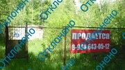 Земельный уч-к 6.3 сот в СНТ Воря-1, в Щелковском р-не, 29 км от МКАД. - Фото 1