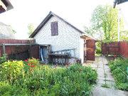Купи часть дома В деревне С газом - Фото 4
