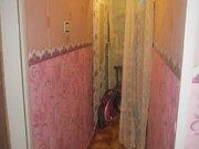 Продажа однокомнатной квартиры на Песчаном переулке, 68/1 в .