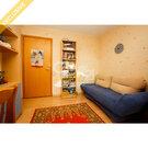 Продается 3-комнатная квартира по ул.Мелентьевой, д. 30, Купить квартиру в Петрозаводске по недорогой цене, ID объекта - 321354595 - Фото 9
