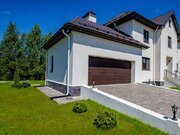 Продается: дом 600 м2 на участке 15 сот. - Фото 2