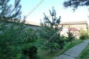 Калужское ш. 68 км от МКАД, Чернишня, Участок 120 сот. - Фото 5