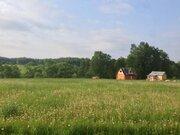 Продается земельный участок в Чеховском районе - Фото 1