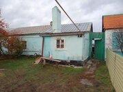 Продаю пол. дома с. Донское - Фото 1