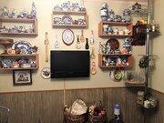Прекрасная Трехкомнатная квартира около метро Братиславская! - Фото 5