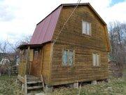 Дом у леса СНТ Березка-3, Климовск, Подольск. - Фото 2