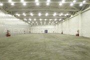 Аренда помещения пл. 2000 м2 под склад, пищевое производство, .