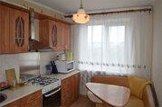 Сдаю 3 комнатную квартиру, Домодедово, проезд Подольский, 4 - Фото 1