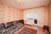 Владимир, Студенческая ул, д.4а, 3-комнатная квартира на продажу - Фото 1