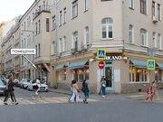 Продажа офиса, м. Пушкинская, Малый Козихинский переулок