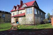 Продается большой дом 617 кв.м. в г.Лобня - Фото 4