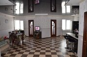 Квартира из четырех комнат, (238 м2 элитного жилья в ЖК Парус), Купить квартиру в Новороссийске по недорогой цене, ID объекта - 302067138 - Фото 9