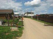 Участок 10 сот. в к\п Данилово-3 Ярославское ш. 38 км.от МКАД - Фото 5