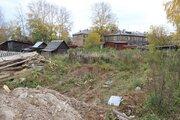 Земельный участок в Лесозаводе. - Фото 4