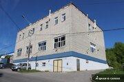 Аренда производственных помещений в Белгороде