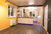 Продается: коттедж 255 кв. м. на участке 18 сот., Продажа домов и коттеджей Давыдовка, Омский район, ID объекта - 502935937 - Фото 11