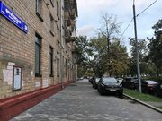 3-х комнатная квартира на Фрунзенской набережной, Купить квартиру в Москве по недорогой цене, ID объекта - 322539091 - Фото 2