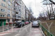 Трехкомнатная квартира в Москве!