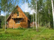 Киевское ш. 70 км от МКАД, Рогачево, Дача 120 кв. м - Фото 4