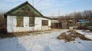Земельный участок 6 соток с домом - Фото 1
