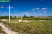 Продажа участка, Симоново, Заокский район, Ул. Луговая - Фото 5