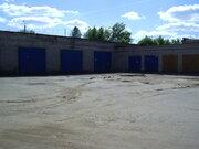 Сдаётся отапливаемое складское помещение 216 м2