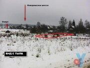 Участок в Муромцево - Фото 1
