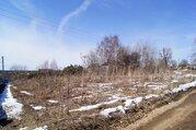 Продается участок 20 соток ИЖС в с. Каменское, Наро-Фоминский район - Фото 1
