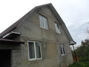 Жилой дом 150 кв.м. на земельном участке 30 сот (знп;ЛПХ), д. Насоново - Фото 2
