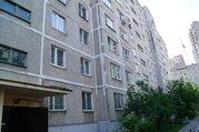 Трехкомнатная квартира на Твардовского 13
